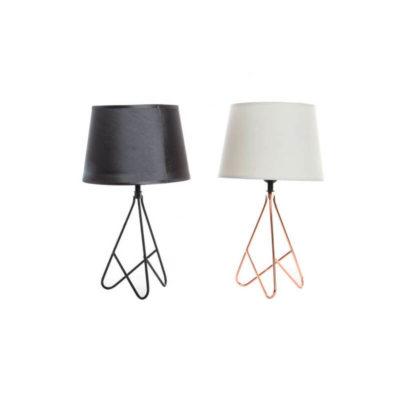 Asztali Lámpa Simer grey