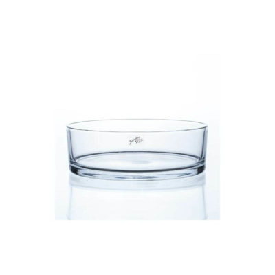 Üveg tál 25cm