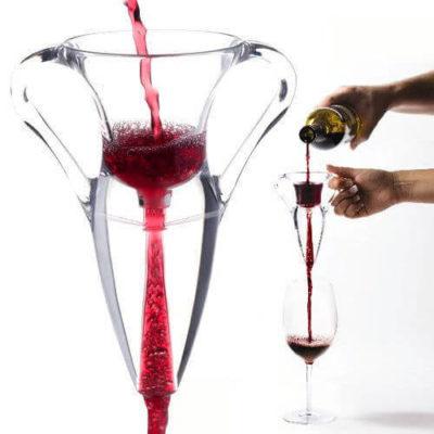 Amphore Wine levegőztető 1