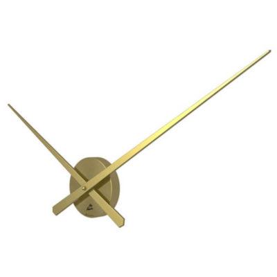 Falióra szerkezet arany 51cm