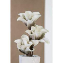 """3 virágú habvirág """"Rumba"""" 43cm"""