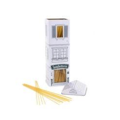 Spagetti tartó konyhai tároló