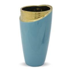Design kerámia váza